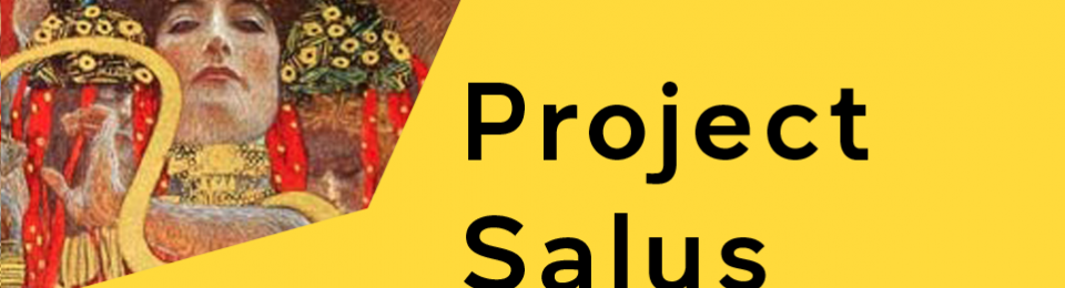 Project Salus Banner